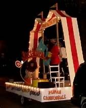 circus float - Bing images