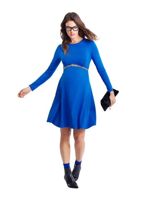 Danbury Maternity Dress