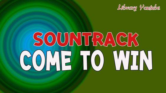เพลงประกอบ,soundtrack: Come to Win เป็นเพลงที่สามารถนำไปใช้ประกอบวีดีโอหรือสไลด์โชว์ของท่านได้ โดยไม่ต้องห่วงเรื่องของลิขสิทธิ์ เพลงนี้ได้มาจากไลบรารี่เสียงของYouTube ซึ่งยูทูปเองได้รวบรวมtrack เสียงมากมายเพื่อให้ผู้ที่สร้างรายได้บนยูทูปได้นำไปใช้ประกอบวีดีโอ หรือผู้ที่สนใจจะนำไปใช้ก็ใช้ได้เหมือนกันนะครับ ดูวิธีการดาวน์โหลดได้เลยจากลิ้งด้านล่างนะครับ  ดูวิธีดาวน์โหลดคลิกลิ้งค์นี้นะครับ https://www.youtube.com/watch?v=IVA5c...
