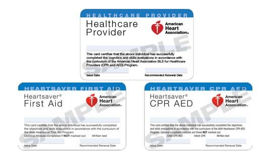 Cpr Florida Replacement Cpr Aed Bls First Aid Pals Acls Pertaining To Cpr Card Template In 2020 Cpr Training First Aid Classes Cpr Classes