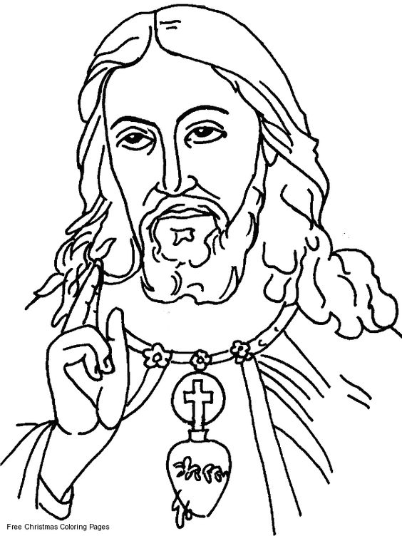 Buddha Face Coloring Pages Free