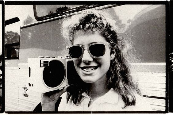 Amy Grant \ Unguarded Tour c.1985