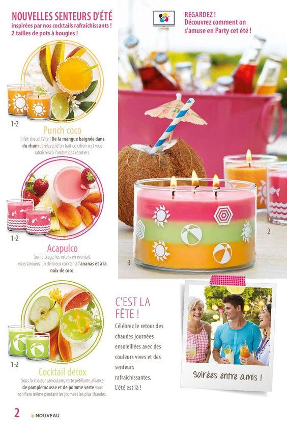 Catalogue PartyLite ETE2015 p02