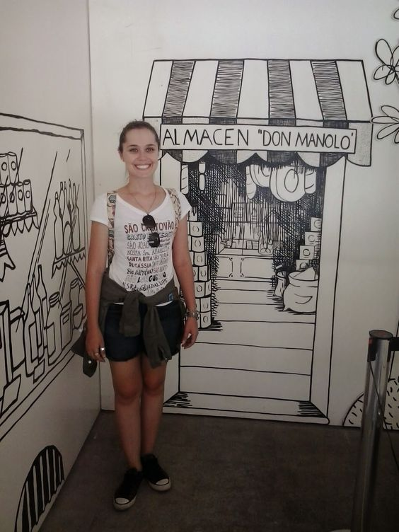 Pitanga Amarela: Exposição do Castelo Rá-Tim-Bum #exposicaomafalda #mafalda  #saopaulo #turismoemsp