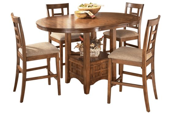 Just got this for our family room....great kids table and card/game table!!!