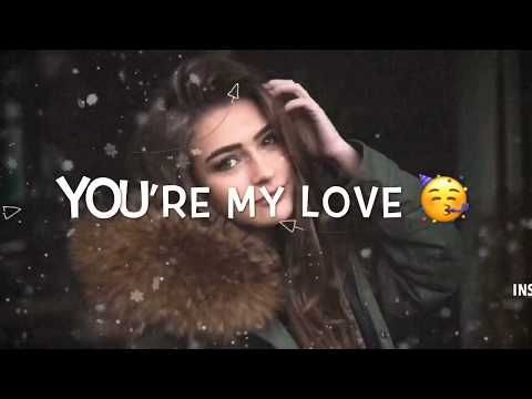 Youre My Love Whatsapp Status Instagram At Famousfaisal