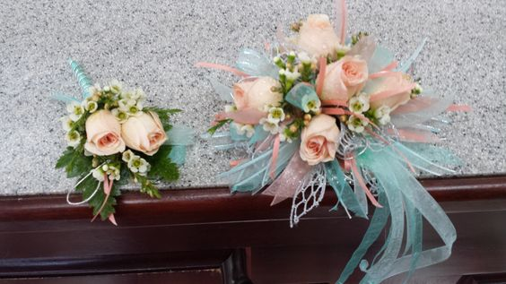 Prom 2015 at Gallery Florist and Gifts www.galleryfloristandgifts.com