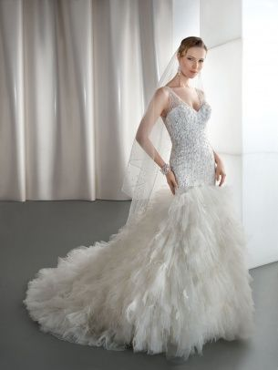 Hochzeit, Röcke and Stil on Pinterest