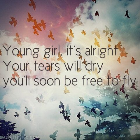 You will soon be free to fly quotes music girl live song lyrics lyrics music lyrics
