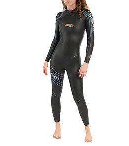 Blueseventy Women's Fusion Wetsuit - won it as the major spot prize in a race, replaced my ghetto worn out one, love it!!