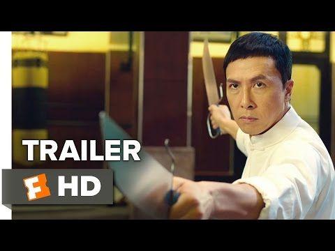 Ip Man 1 Trailer Dailymotion Filme A Soma De Todos Os Medos Trailer
