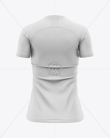 Download Women S Soccer Jersey Mockup Back View In Apparel Mockups On Yellow Images Object Mockups Clothing Mockup Mockup Free Psd Women S Soccer