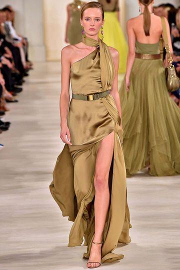 New York Fashion Week SS 2015 Ralph Lauren