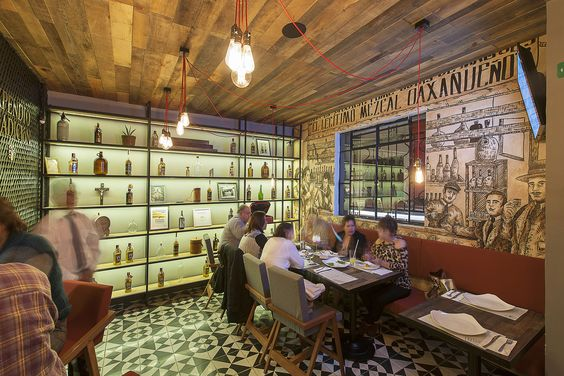 Gallery - Mezcal Bar / EZEQUIELFARCA arquitectura y diseño - 13