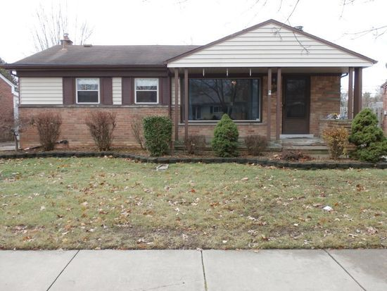 22261 David St Taylor Mi 48180 Mls 218115070 Zillow