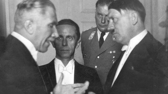 Neue Dokumente zur Entlassung Franz von Papens - Kultur ...