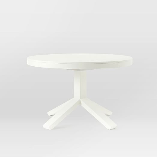 Poppy Expandable Dining Table In 2019 Expandable Dining