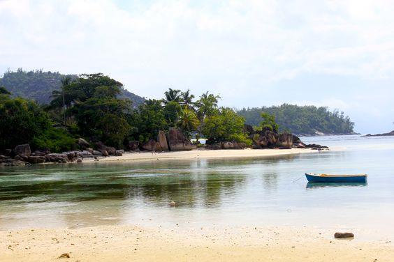 #seychelles #beach