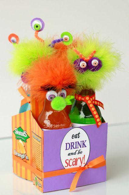 Monster Soda - How To Tutorial