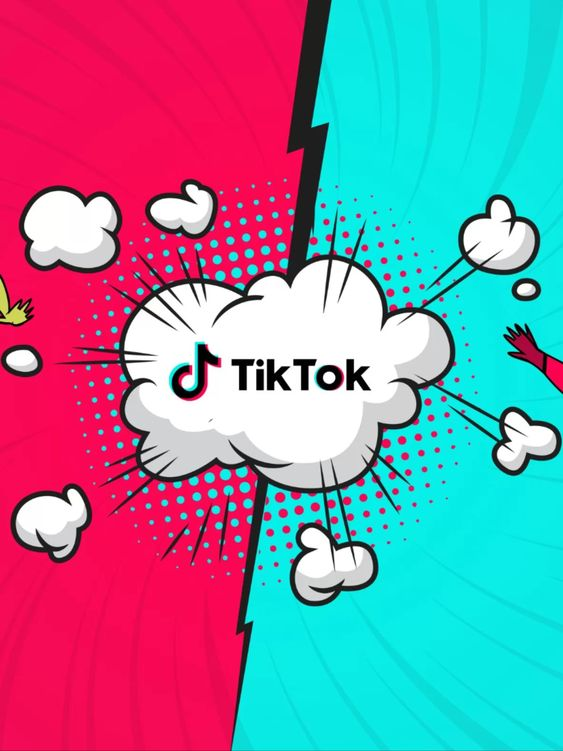 What Is Tiktok Challenge This Or That Questions Challenges Cool Stuff
