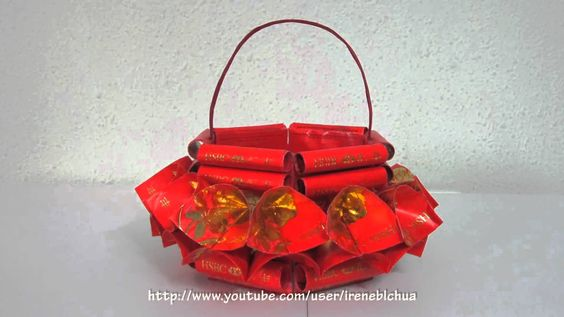INTRODUCTION - Chinese New Year Red Packet (Hongbao) Lanterns