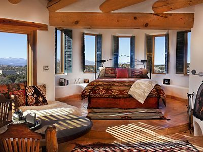 House vacation rental in Santa Fe, NM, USA from VRBO.com! #vacation #rental #travel #vrbo