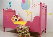 junior princess bed