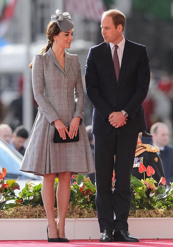 Why Prince William never wears a ring Yahoo7 Be - Yahoo7: