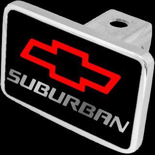 Chevrolet Suburban XL Trailer Hitch Plug