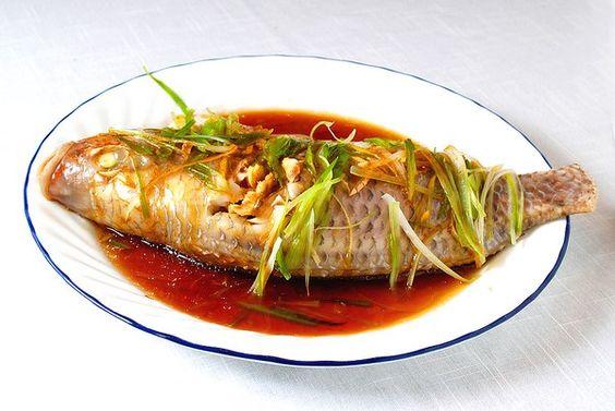 Pinterest le catalogue d 39 id es - Court bouillon poisson maison ...