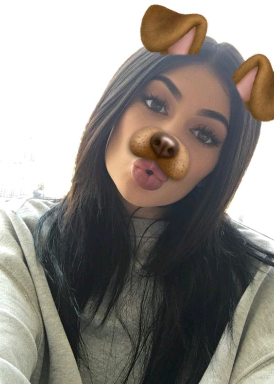 Kylie Jenner photo