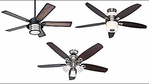 Top 5 Best Ceiling Fans With Lights Reviews 2016 Cheap Ceiling