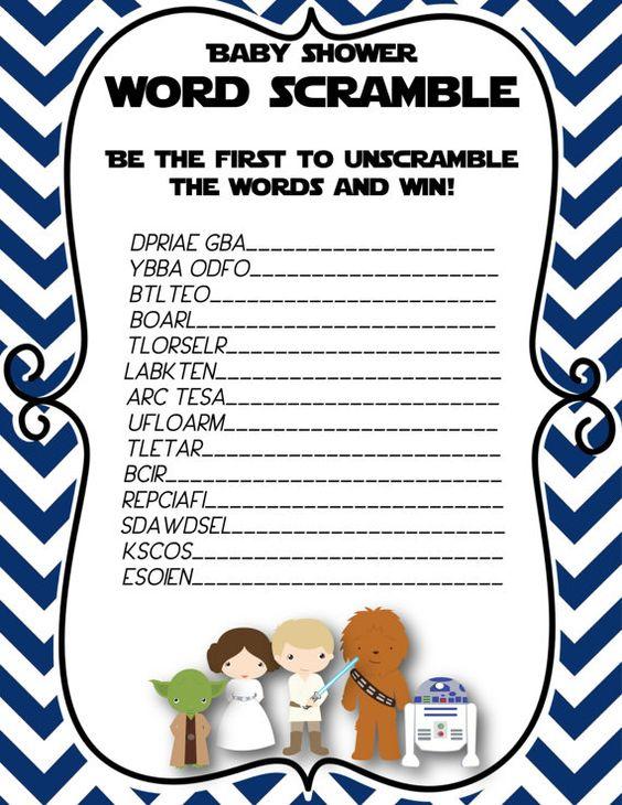 wars baby shower set star wars baby showers baby shower games war