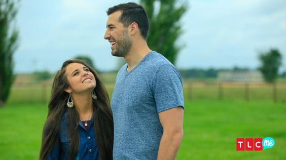 Jinger Duggar Is Courting! 5 Things to Know About Jeremy Vuolo | TLCme | TLC