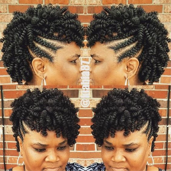 25 Braid Hairstyles For Black Women In 2020 Braided Hairstyles For Black Women Natural Hair Styles Easy Hair Styles