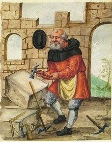 """StonemasonsTP on Twitter: """"#history Some images of #medieval ..."""