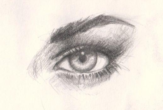 # Drawing # eye # awsome