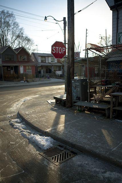 Toronto - Coxwell / Fairford by William Self, via Flickr
