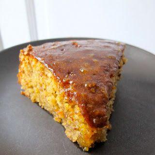 Cozinhar sem Lactose: Bolo de laranja à marroquina