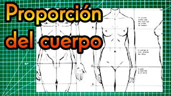 Curso de dibujo Cap. 19 La proporción del cuerpo | ArtGio