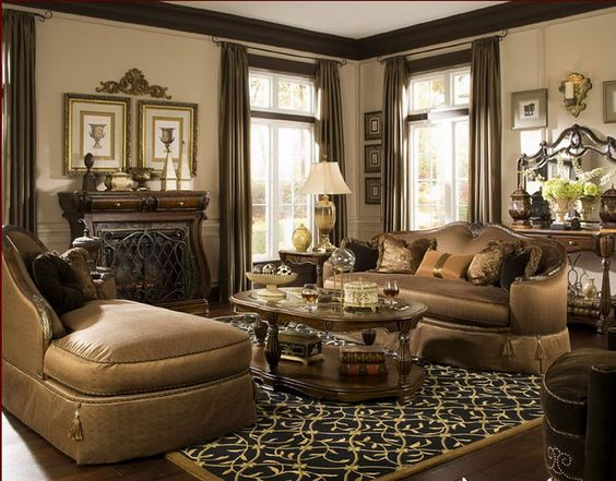 Tuscan Decorating Ideas For Living Room And Tuscan Living