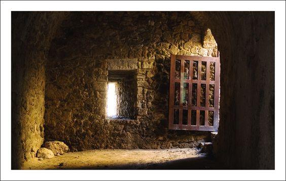 Castillo de Rojas (Poza de la Sal - Burgos)