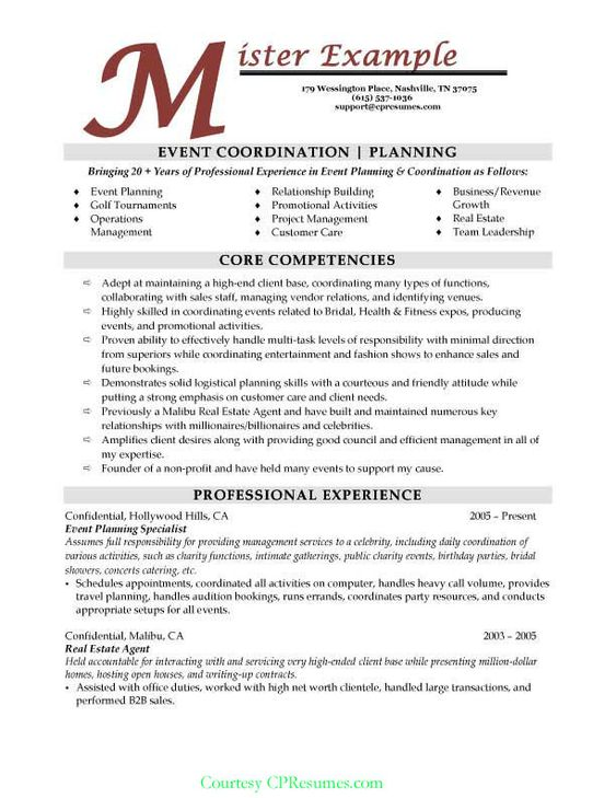 sample resume for stay at home