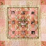 Beautiful Memory Quilts, Designing with Photos by Mary Ellen Kranz