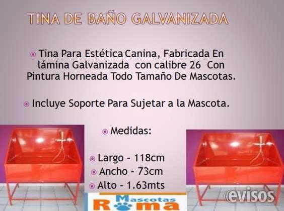 tina de estética canina  MASCOTAS ROMA Pone a la Venta Tina Para Estética Canina, F ..  http://cuauhtemoc-city-2.evisos.com.mx/tina-de-estetica-canina-id-629681