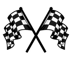 Checkered flag, Flags and Flag tattoos on Pinterest