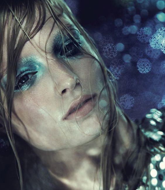 Vogue Italia 2012