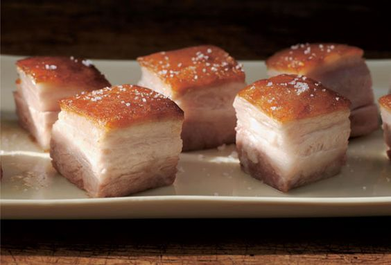 how to get pork belly to crackle