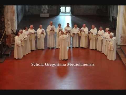 """Melodia """"popolare"""" dell'Inno TANTUM ERGO SACRAMENTUM, Studio di Giovanni..."""