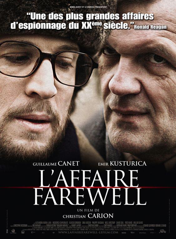L'Affaire Farrewell